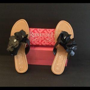 Shoes - Rosegirl sandals